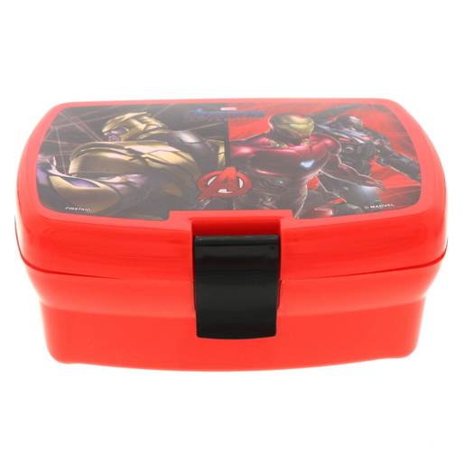 Avengers Lunch Box With Tray 112-11-0904