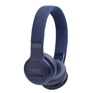 JBL Wireless Headphone LIVE 400BT  Blue