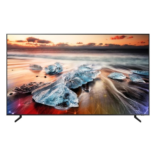 Samsung QLED 8K Smart LED TV QA65Q900RBKXZN 65""