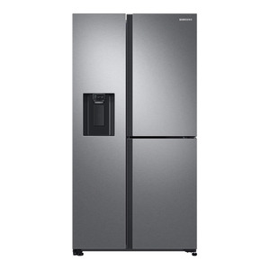 Samsung Side by Side Refrigerator RS65R5691SL 650Ltr