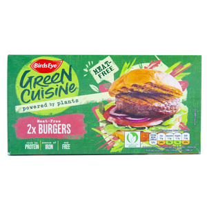 Birds Eye Meat Free Burger 200g