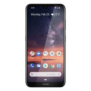 Nokia 3.2 64GB Black