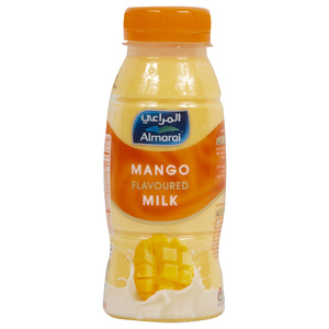 Almarai Mango Flavoured Milk 250ml