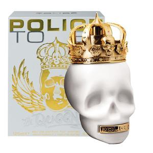 Police To Be The Queen EDP For Women 125ml