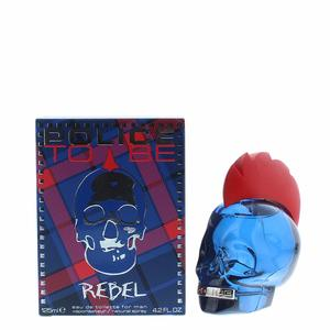 Police To Be Rebel EDT For Men 125ml