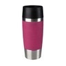 Tefal Travel Mug 360ml Pink