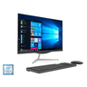 I Life All in One Desktop ZEDPCCX34GB 21.5-inch FHD IPS Screen,Core i3,4GB RAM,1TB HDD,Black