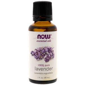 Now Essential Oil Lavender 30ml