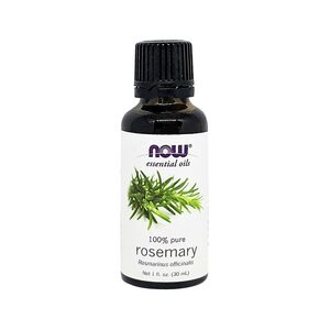 Now Essential Oils 100% Pure Rosemary Oil 30ml