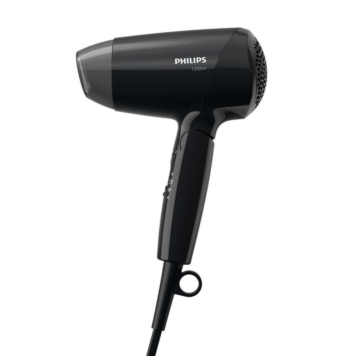 Philips Foldable Hair Dryer BHC010/13