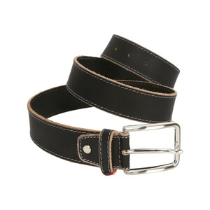 Eten Men's Casual Leather Belt ETC37 40mm