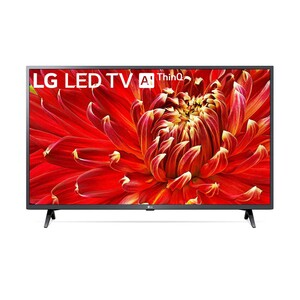 LG Full HD Smart LED TV 43LM6300PVB 43""