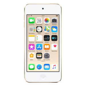 Apple iPod touch 7th Generation MVHT2 32GB Gold