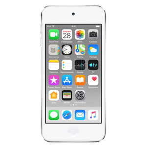 Apple iPod touch 7th Generation MVHV2 32GB Silver