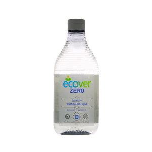 Ecover Zero Sensitive Washing Up Liquid 450ml