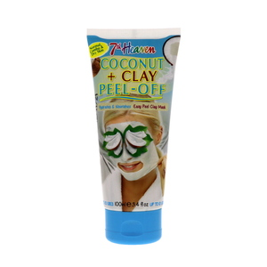 7th Heaven Coconut + Clay Mask 100ml