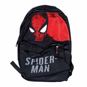 Spider Man Teen Back Pack 18inch FK101515