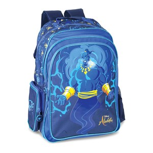 "Aladdin School Back Pack 18"" FK101398"