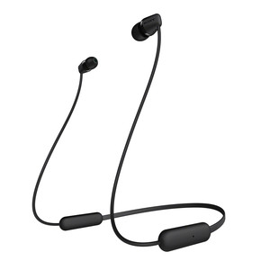 Sony Wireless In-ear Headphone WIC200