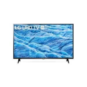 LG 4K Ultra HD Smart LED TV 43UM7340PVA 43""