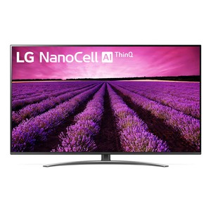 LG NanoCell Ultra HD Smart LED TV 65SM8100PVA 65""