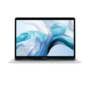 "MacBook Air 13"" 2019 with Touch MVFK2 128GB Silver"