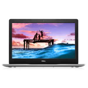 Dell Notebook 3580-INS-1236 Core i5 Silver
