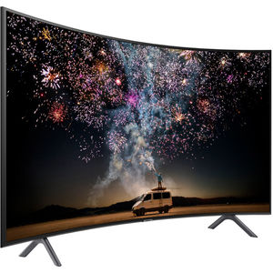 Samsung Curved Ultra HD Smart LED TV 49RU7300 49""