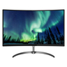 Philips Curved LCD monitor with Ultra Wide-Color 328E8QJAB5 31.5""