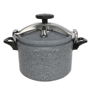 Chefline Granite Arabic Pressure Cooker CTC 8Ltr Assorted Colors