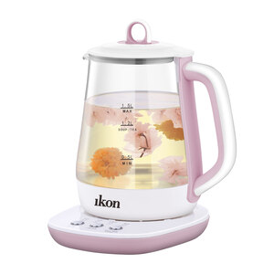 Ikon Multi-Function Kettle IK-G715 1.5Ltr