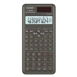 Casio Scientific Calculator FX991MS2