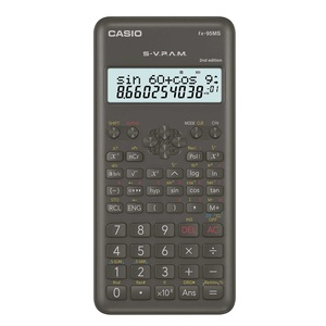 Casio Scientific Calculator FX95MS2