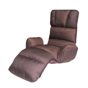 Maple Leaf Home Folding  Sofa Bed Brown 2178-BD
