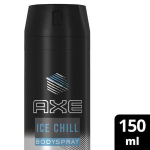 Axe Ice Chill Deo Spray Frozen Mint & Lemon 150ml