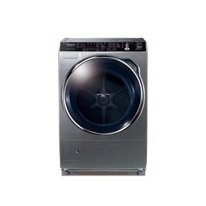 Panasonic Front Load Washer & Dryer NAS178X1LAS 17/8KG