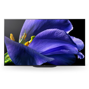 Sony 4K HDR OLED Android Smart TV KD65A9G 65""