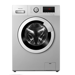 Hisense Front Load Washing Machine WFHV7012 7Kg