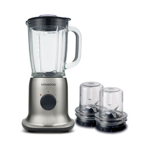 Kenwood Glass Blender BL248 350W +2Mill