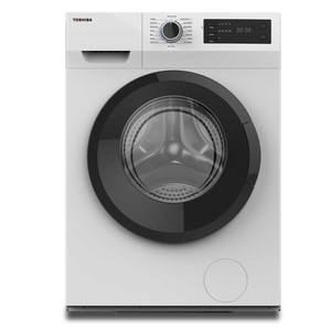 Toshiba Front Load Washing Machine TW-H90S2A 8Kg