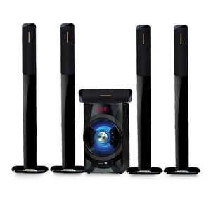 Ikon 5.1Channel Home Theatre System IK-W589
