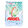 Ariel Automatic Washing Powder Front Load Concentrated 3kg