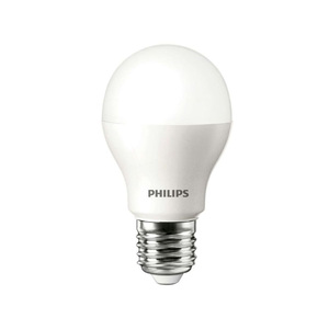 Philips LED Bulb 5W E27 3000K 3Pc