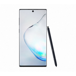 Samsung Galaxy Note10 SMN970F 256GB Aura Black