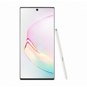 Samsung Galaxy Note10 SMN970F 256GB Aura White