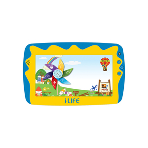 i-Life Kid's Tablet 7 inches WQ116PB 16 GB Blue