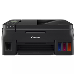 Canon PIXMA G4411 Refillable MegaTank Printer