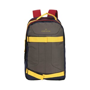 Cortigiani Union Laptop Backpack GN86598