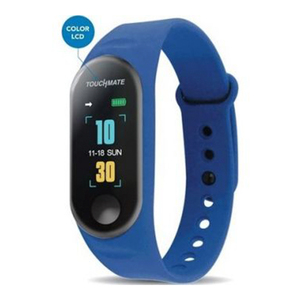 Touchmate Smart Band TM-SW100 Assorted color