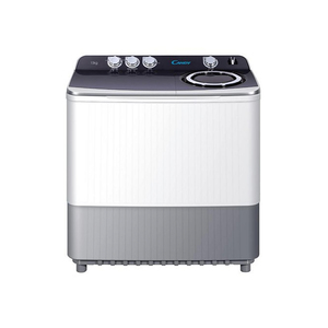 Candy Twin Tub Top Load Washing Machine RTT2151WS-19 15KG